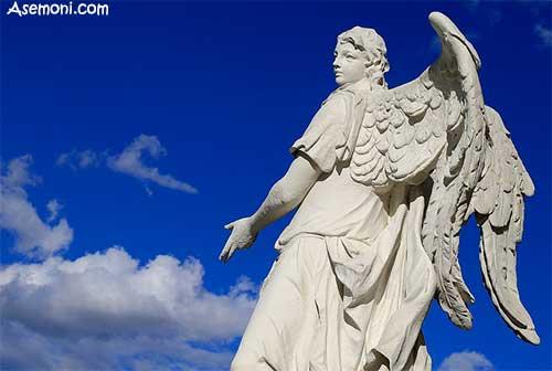 فرشته و فرشتگان چیستند؟, ماورای طبیعت