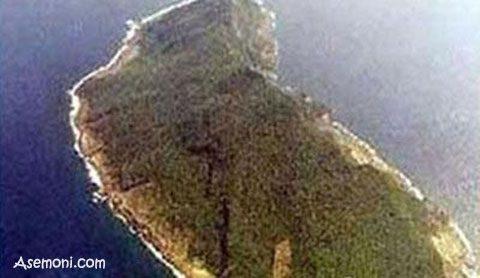 جزیره های عجیب دنیا, ماورای طبیعت