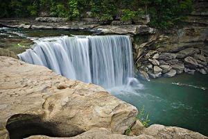 عکس های طبیعت زیبا و شگفت انگیز آبشارهای آمریکا, طبیعت