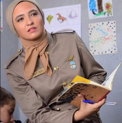 گلاره عباسی: آدم باحالی نیستم