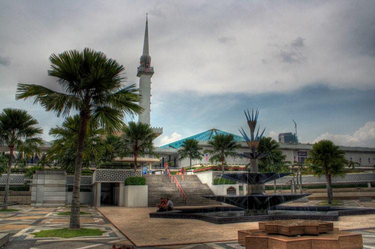 مسجد نگارا