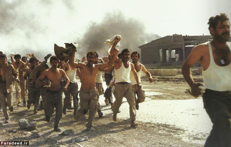 (تصاویر) آزادسازی خرمشهر(2)