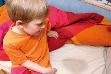درمان شب ادراری کودک,پیشگیری از شب ادراری کودک