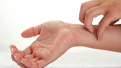 حساسیت پوستی اذیت تان می کند؟, آرایش, آرایش و زیبایی, آموزش آرایش, آموزش آرایش و زیبایی, پوست, زیباشدن, زیبایی, زیبایی پوست, زیبایی مو