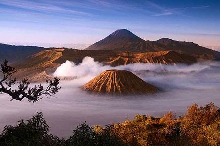 جاهای دیدنی اندونزی, مکانهای تفریحی اندونزی