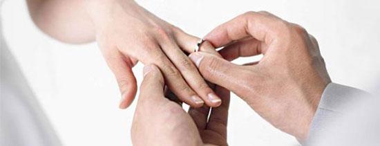 باورهای غیرمنطقی در مورد انتخاب همسر