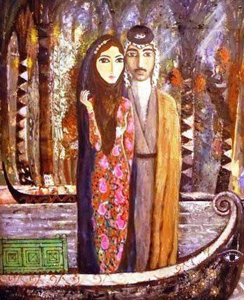 آیین ازدواج در بین مردم عرب خوزستان, رسوم مختلف