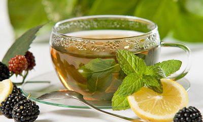لاغری با چای ترش یا چای سبز؟, طب سنتی
