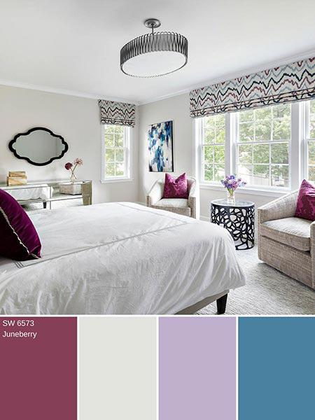 ترکیب رنگ های پاییزی,آشنایی با ترکیب رنگ های پاییزی