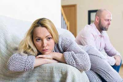 انواع رابطه زناشویی