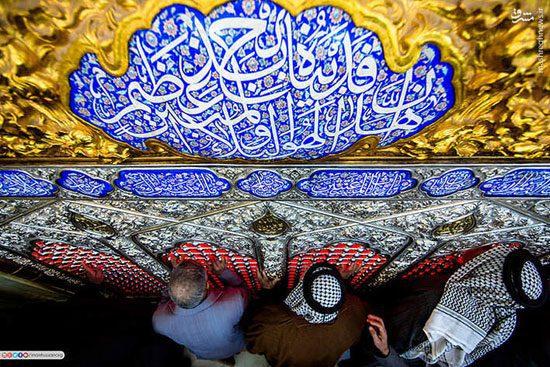 قتلگاه امام حسین(ع), گالری عکس