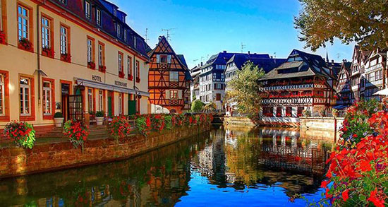 10 شهر جذاب جهان در سال 2017, توریسم, گردش, گردشگری, مسافرت, مکان های توریستی, مکان های گردشگری