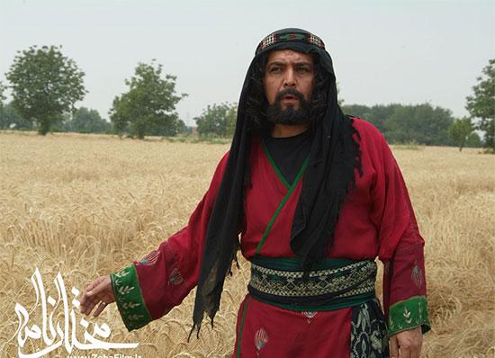 فریبرز عربنیا: دیگر در این سینما کار نخواهم کرد