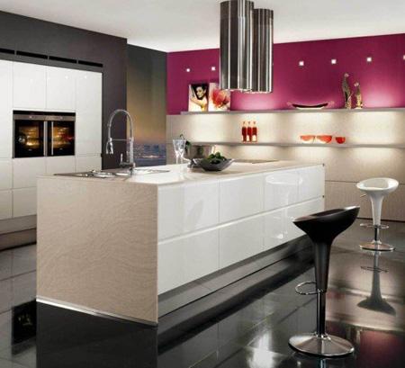 دیزاین آشپزخانه,دیزاین آشپزخانه مدرن,تصاویر دیزاین آشپزخانه