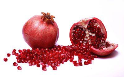 خواص جوشانده پوست انار, طب سنتی