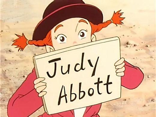 راز محبوبیت جودی ابوت، دخترک خاطره