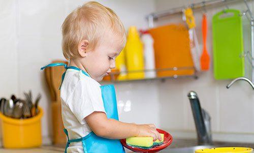 بچه ها را این طوری - مسئولیت پذیر - بار بیارید, بچه, بچه داری, تربیت فرزندان, فرزند, فرزندان, کودک, کودکیاری, نکات تربیتی