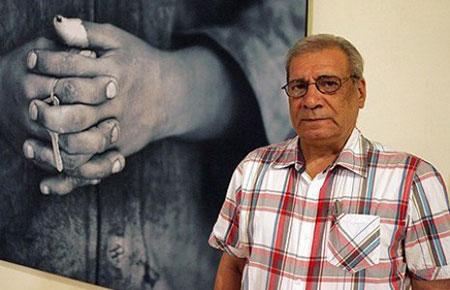 زندگینامه حسین محباهری,عکس های حسین محباهری