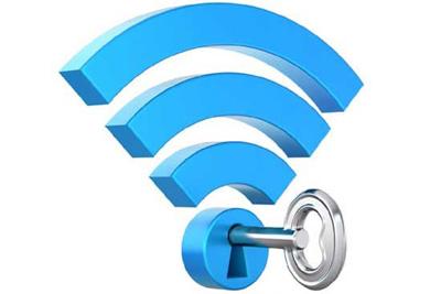 رمزهای شبکههای وایرلس , سیستمعامل ویندوز