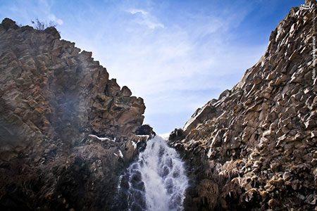 آبشار سردابه اردبیل + تصاویر, توریسم, گردش, گردشگری, مسافرت, مکان های توریستی, مکان های گردشگری