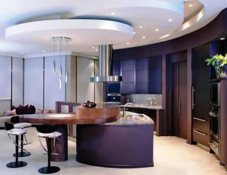 مدل دیزاین آشپزخانه,دیزاین آشپزخانه,دیزاین آشپزخانه مدرن