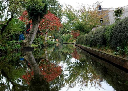 مکانهای دیدنی هلند,عجایب طبیعی,دیدنیهای جهان