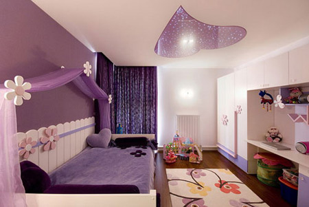 تصاویر دیزاین اتاق خواب, دکوراسیون