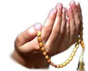 دعاهای قنوت در قرآن,اذکار قنوت