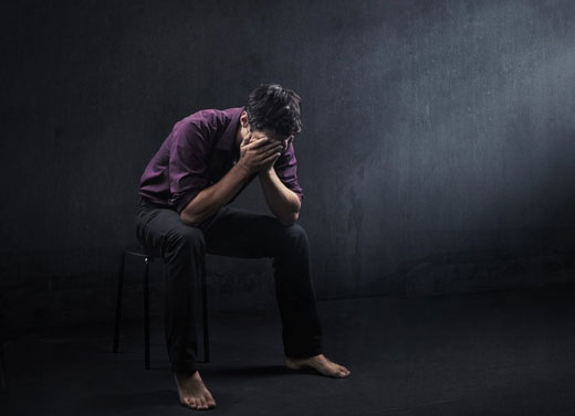 اختلال افسردگی دوقطبی
