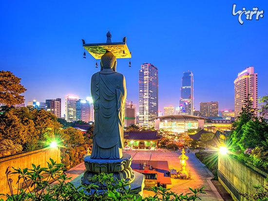 15 مقصد آسیایی که در سال 2017 باید به آنها مسافرت کرد