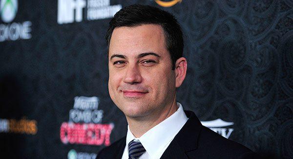 بیوگرافی جیمی کیمل ( Jimmy Kimmel ), بازیگران