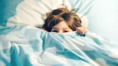 ,درمان کابوس های کودکانه,علت کابوس دیدن کودک