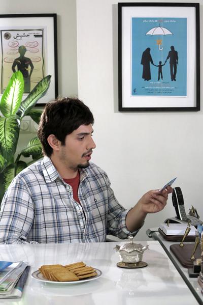 بازیگران سریال لیسانسه ها