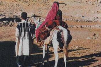 آداب و رسوم بختیاری ها, استان چهارمحال و بختیاری, فرهنگ زندگی