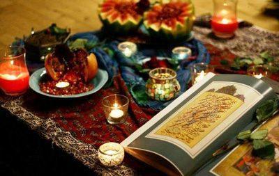 شعر در مورد شب یلدا, شعر, شعر زیبا, شعر کوتاه