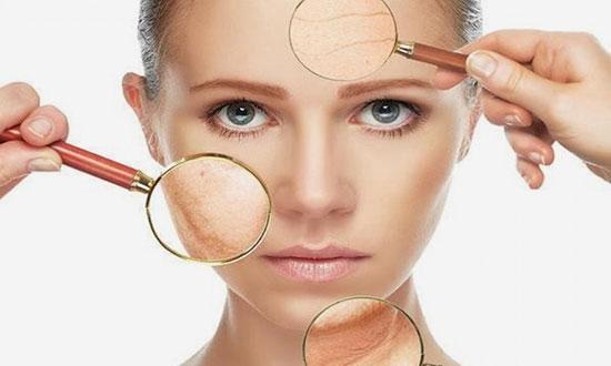 عادات اشتباهی که باعث بسته شدن منافذ پوستتان می شود
