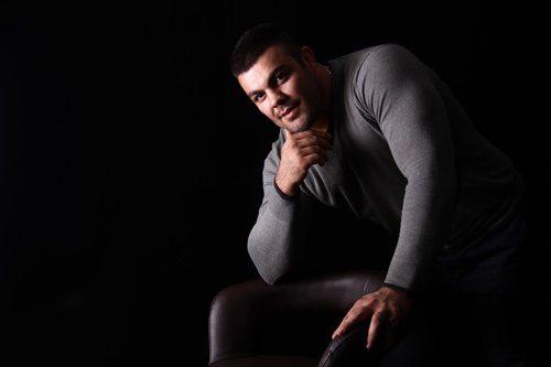 امیر علی اکبری؛ از تشک کشتی تا رینگ مسابقات MMA, گفتگو با ورزشکاران