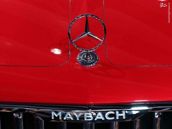 رونمایی از تازهترین بنزکوپه سوپر لوکس, خودرو