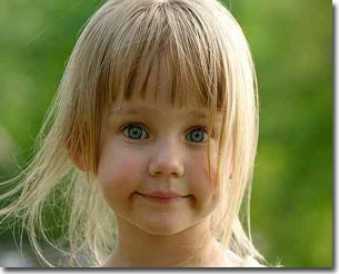 چرا بعضی کودکان خودخواهی می کنند؟, کودکیاری