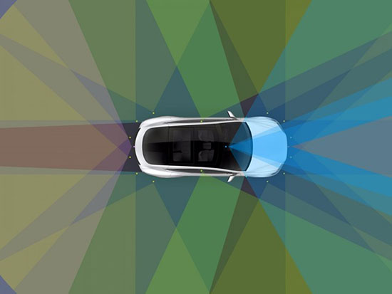 با 9 اتومبیل سدان پیشرفته ی سال 2017 آشنا شوید