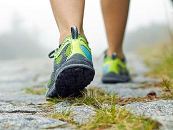 پیاده روی, فواید پیاده روی, مزایای پیاده روی