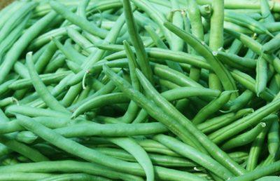 آشنایی با خواص لوبیا سبز, فایده
