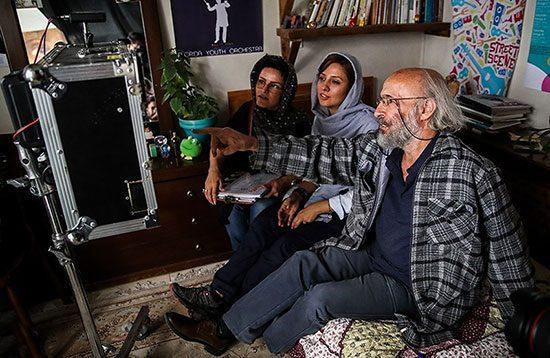 غایبان بزرگ جشنواره فیلم فجر 35, نقد فیلم