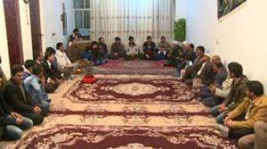 شونشینی آداب و رسوم محلی استان ایلام, آداب و رسوم