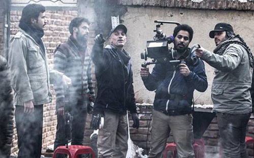 کارگردان نیمروز: سیمرغ نگرفتم، خیالم راحت شد