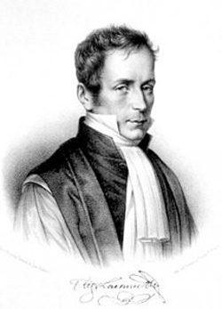 رنه لاینک، مخترع گوشی پزشکی, بیوگرافی