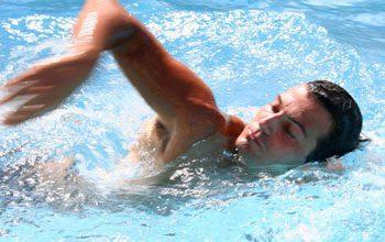 آیا بعد از شنا کردن بدنتان میخارد؟, دانستنی های ورزشی