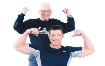 با انجام ورزش سن واقعی بدنتان را مشخص می کند, دانستنی های ورزشی