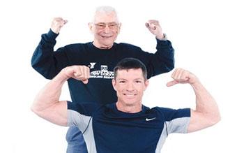 ورزش,حرکت ورزشی,تخمین سن بدن