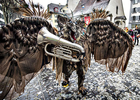 سوئیس،پایتخت سوئیس